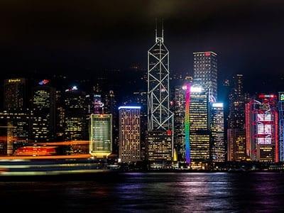 Guide to Hong Kong Company Registration
