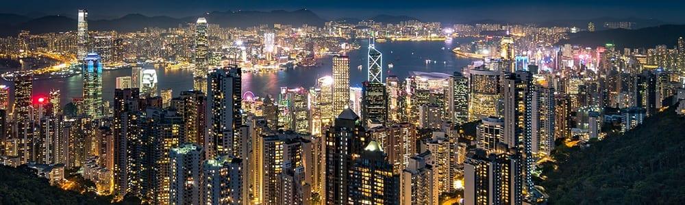 Company Setup in Hong Kong