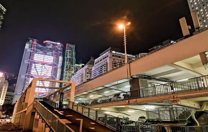 Hong Kong Approves Virtual Banks in Sector Shake-up