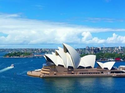 Australia Company Registration