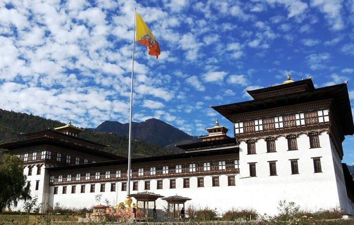 Bhutan Company Registration