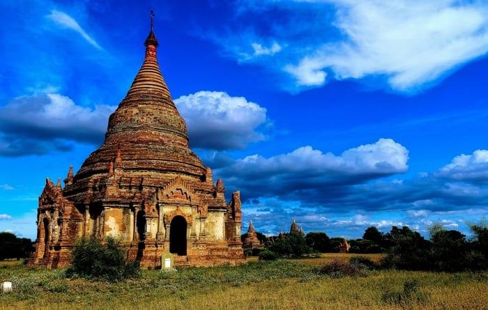 Myanmar Company Registration
