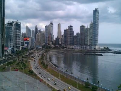 Panama Company Registration