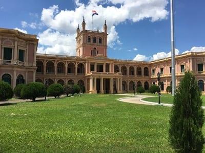 Paraguay Company Registration