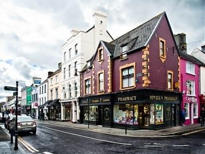 Ireland Company Registration