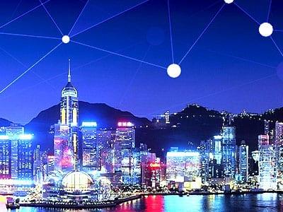 Multinational Companies (MNC) Companies in Hong Kong