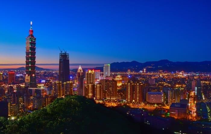 Taiwan Company Registration