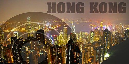 Hong Kong Budget
