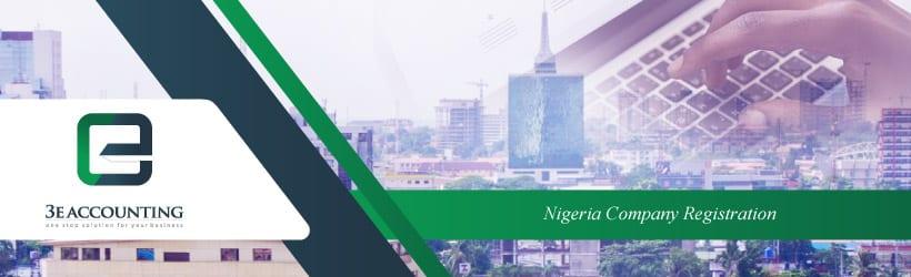 Nigeria Company Registration
