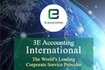3E Accounting International Network's 60-Member Achievement