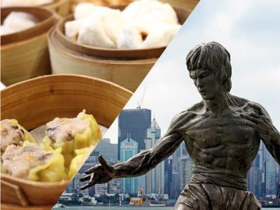 Culture of Hong Kong