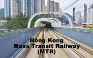 Hong Kong Mass Transit Railway (MTR)