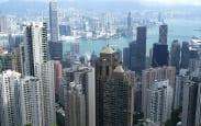 SMEs in Hong Kong
