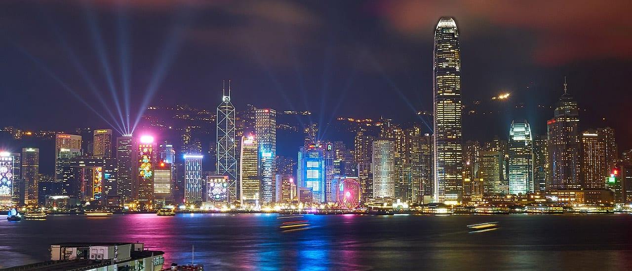 Hong Kong Public Holidays
