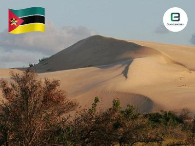 Mozambique Company Registration