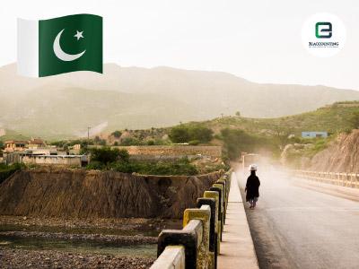 Pakistan Company Registration