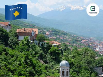 Republic of Kosovo Company Registration