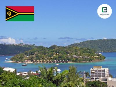 Vanuatu Company Registration