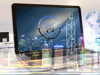 E-Commerce Business Development In Hong Kong