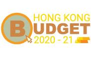 Hong Kong 2020-21 Budget Summary