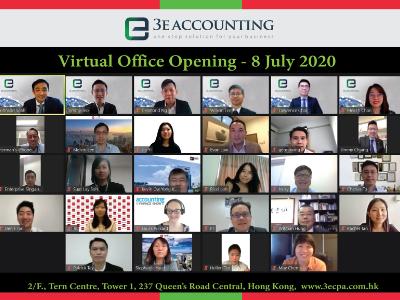 3E Accounting Establishes Foothold In Hong Kong