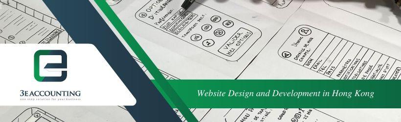 Website Design and Development in Hong Kong