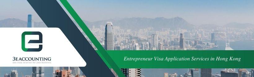 Entrepreneur Visa Application Services in Hong Kong