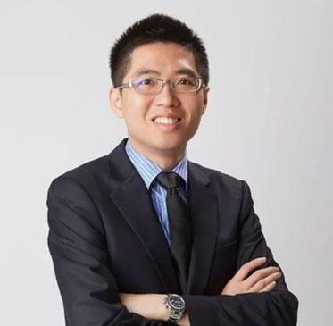 Lawrence Chai
