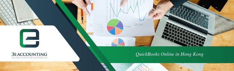 QuickBooks Online in Hong Kong