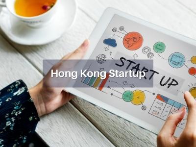Hong Kong Startup
