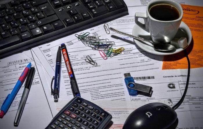 Bookkeeping and Accounting in Hong Kong