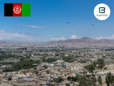 Afghanistan Company Registration