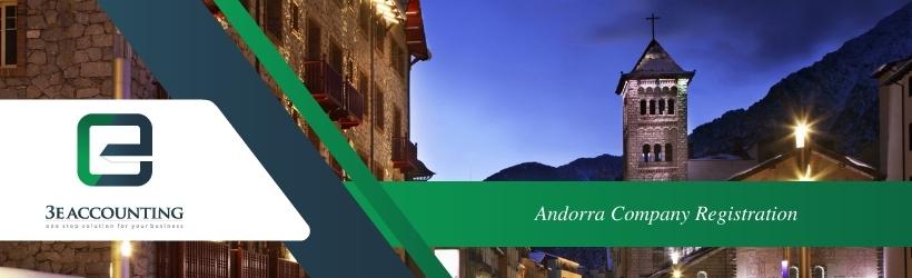 Andorra Company Registration