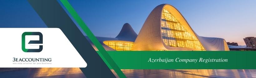 Azerbaijan Company Registration