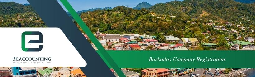 Barbados Company Registration