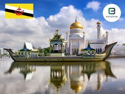 Brunei Company Registration
