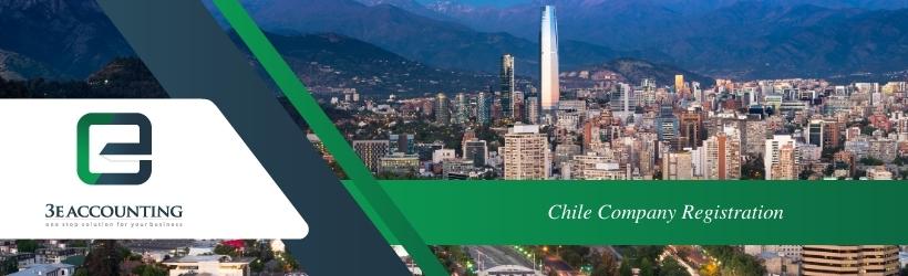 Chile Company Registration