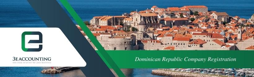 Dominican Republic Company Registration