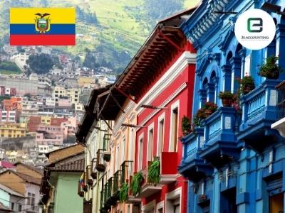 Ecuador Company Registration
