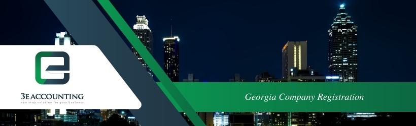 Georgia Company Registration