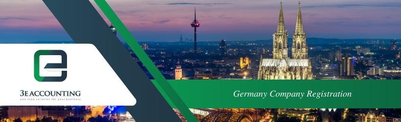 Germany Company Registration