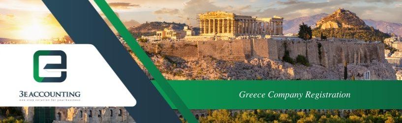 Greece Company Registration