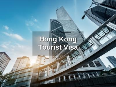 Hong Kong Tourist Visa