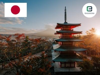 Japan Company Registration