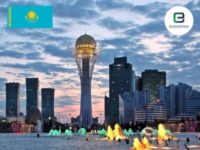 Kazakhstan Company Registration