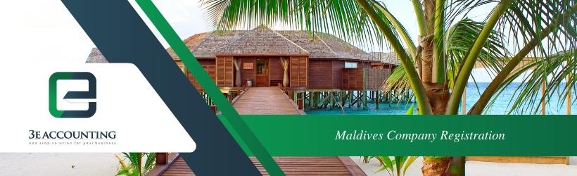 Maldives Company Registration