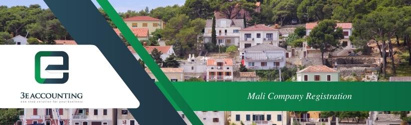Mali Company Registration
