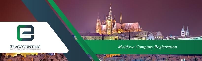 Moldova Company Registration