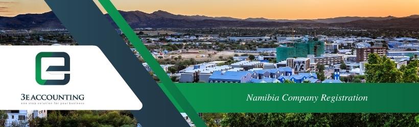 Namibia Company Registration