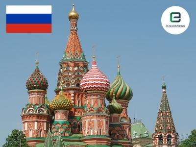 Russia Company Registration